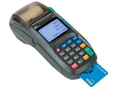 терминал Pax S80 для оплаты банковскими картами для магазина