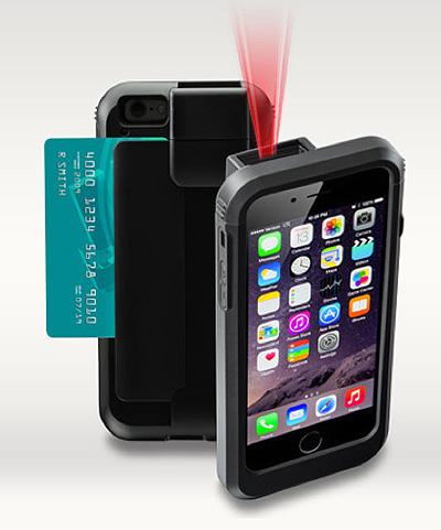 Чехол Linea Pro для iPhone