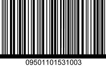 Одномерный или 1D штрих-код