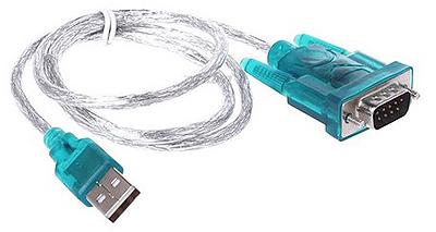 переходник USB - RS-232