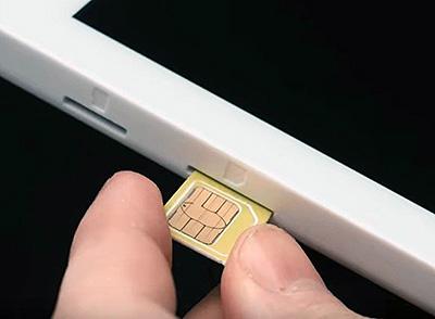 сим-карта для онлайн-кассы