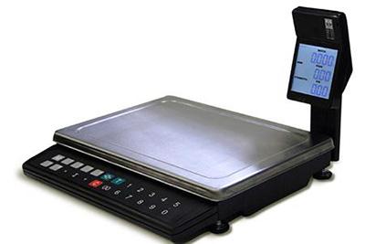 электронные весы для торговли МК-15.2-ТН11