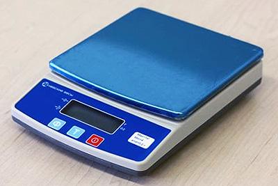 электронные весы фасовочные ВСП-1/0,2-1