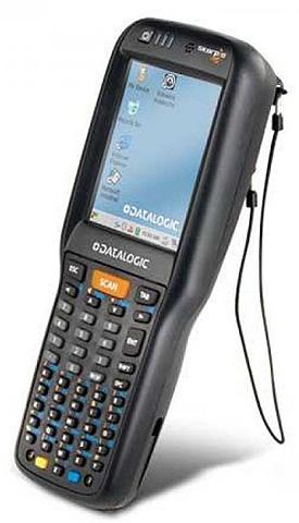 ТСД Datalogic Skorpio X3 с двумерным лазерным сканером