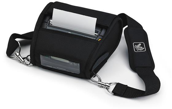 принтер РФИД-меток Zebra ZQ520