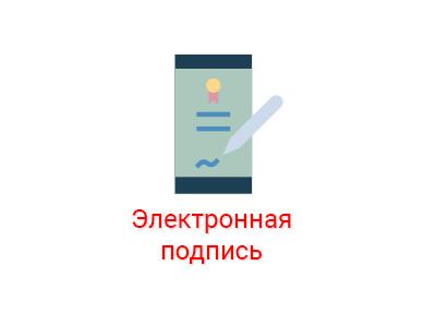 как получить электронную подпись для торгов на электронных площадках