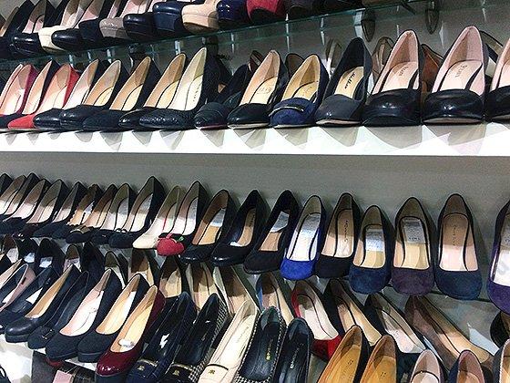 маркировка обуви 2019: порядок проведения для розницы