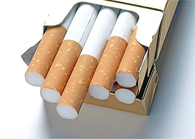 маркировка сигарет для розницы