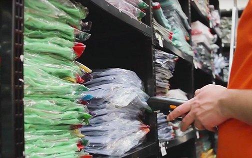 пересорт товаров выявляется при инвентаризации