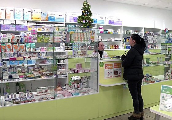 программное обеспечение для аптеки с подсказакми для фармацевтов