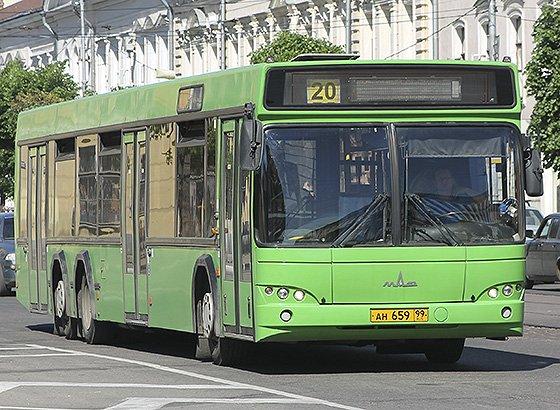 онлайн-кассы в автобусах с 1 июля 2019 года