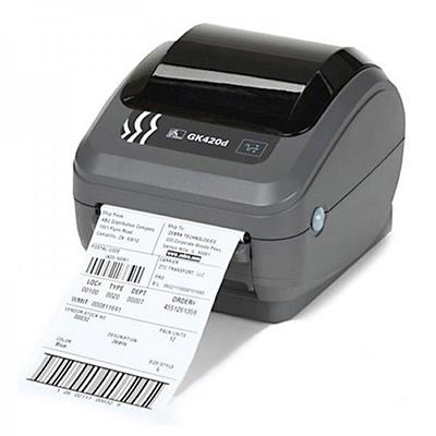 компактный тип принтера штрих-кодов