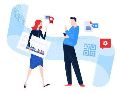 аналитика продаж на основе Big Data с онлайн-касс