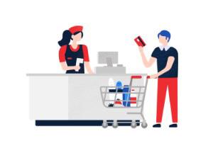 портрет потребителей на основе анализа Big Data