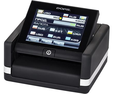 прибор для проверки денег Dors 230 M2