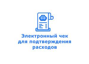 Можно ли подтвердить расходы электронным чеком, если декларация 3-НДФЛ подается в бумажном виде?