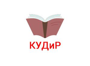 Книга учета доходов и расходов (КУДиР) для ИП и организаций